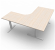 Bild 4 Sitt & Stå bord 160x170 cm