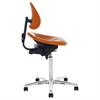 Bild 3 Saga ergonomisk arbetsstol
