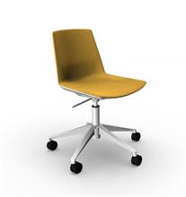 Konferensstolar Clue med hjul
