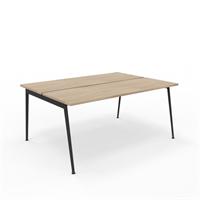 X3 Skrivbord X3 skrivbord för 2 personer