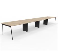X3 Konferensbord X3 Konferensbord 640x120 cm för 16-18 personer