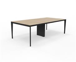 X5 Mötesbord X5 konferensbord 240x120 cm