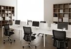 Bild 2 One - 6 arbetsplatser