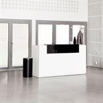 Basic Receptionsdisk Basic Längd 173 cm