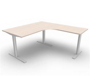 Part Sitt&Stå Sitt & Stå bord 160x170 cm